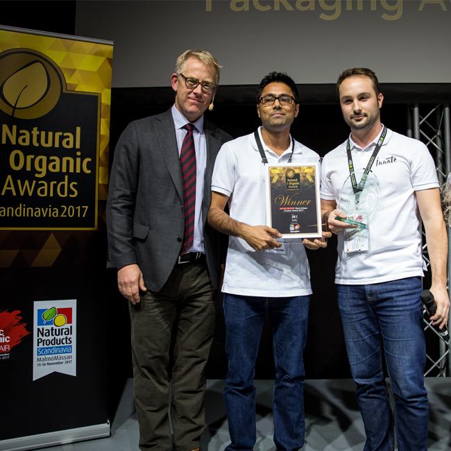 Innate Award
